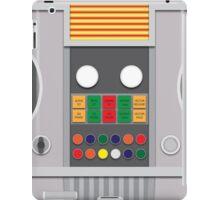 Screen Uniforms - Lost In Space - Robot iPad Case/Skin