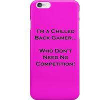 funny design iPhone Case/Skin