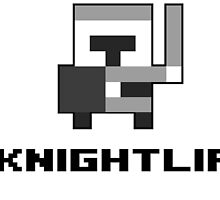 Rotmg Knight Life by Raocloud