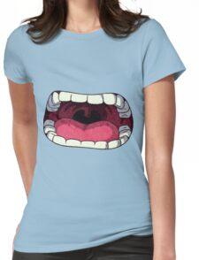 Myam Womens Fitted T-Shirt