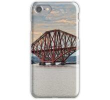 Inchgarvie Island iPhone Case/Skin