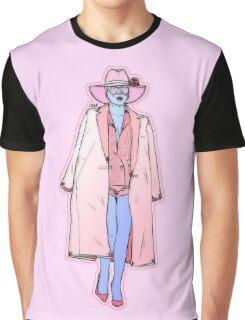 Joanne Graphic T-Shirt