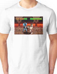 Draymond Kombat Unisex T-Shirt