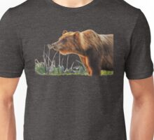 Stop and Smell the Sedge Unisex T-Shirt