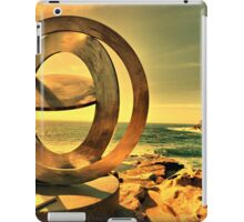 2016 Sculpture by the Sea 01 iPad Case/Skin