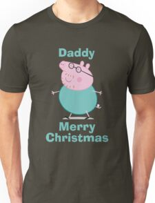 Daddy (christmas) Unisex T-Shirt