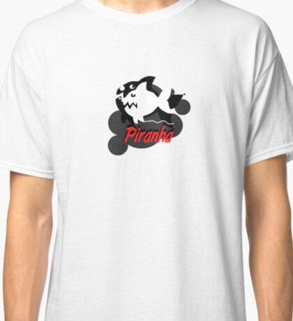 piranha Classic T-Shirt