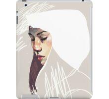 Ania iPad Case/Skin