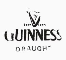 Guinness Draught by LeMaxBleu