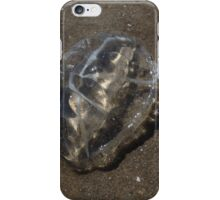 Shimmering Sea Gooseberry iPhone Case/Skin