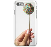 Pops iPhone Case/Skin