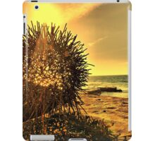 2016 Sculpture by the Sea 02 iPad Case/Skin