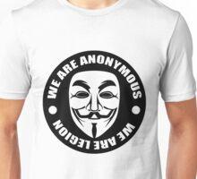 WE ARE LEGION Unisex T-Shirt
