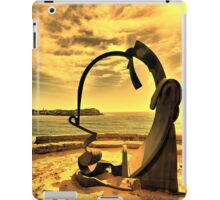 2016 Sculpture by the Sea 03 iPad Case/Skin