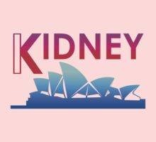 Kidney (Tropical Style) by xouren