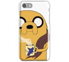 Jake The Dog iPhone Case/Skin
