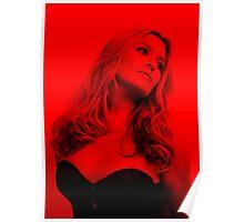 Tina Hobley - Celebrity Poster
