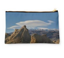The Whistling Winds of Bannockburn Studio Pouch