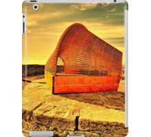 2016 Sculpture by the Sea 04 iPad Case/Skin