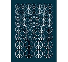 Green Peace Ultimate Photographic Print