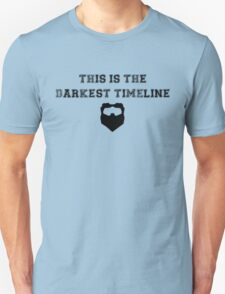 Community Darkest Timeline  T-Shirt