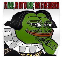 Shakespepe Poster