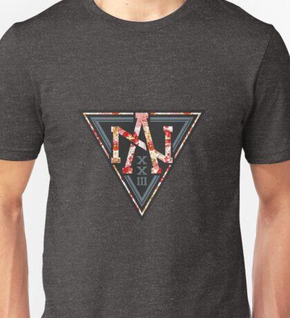 Team North Ameri#soft Unisex T-Shirt