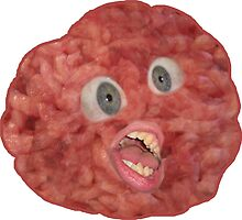 Mental meatball by Kaappis