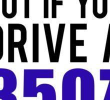 350Z Owners  Sticker