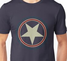AGAINST Unisex T-Shirt