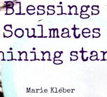 Shining Stars Sticker