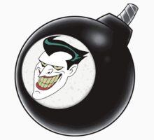 Joker bomb by Rennis05