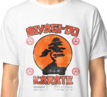 Mr Miyagi t shirt - Miyagi Do Karate Classic T-Shirt