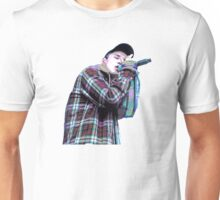 Korean Singer Dean  Unisex T-Shirt