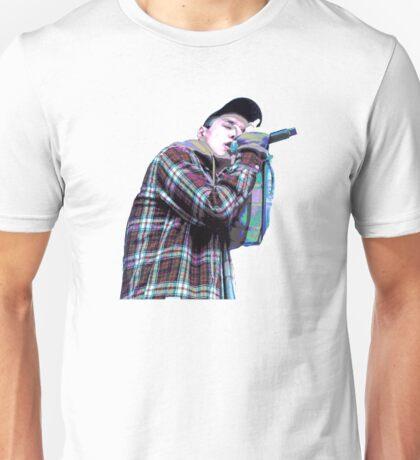Korean Singer Dean  Unisex T-Shirt