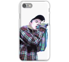 Korean Singer Dean  iPhone Case/Skin