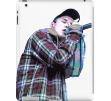 Korean Singer Dean  iPad Case/Skin