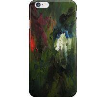 Dannheiser iPhone Case/Skin