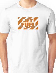 Jet Fuel Only Unisex T-Shirt