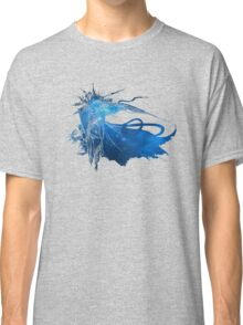 °FINAL FANTASY° Final Fantasy XV Space Logo Classic T-Shirt