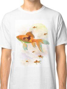 Migration! Classic T-Shirt