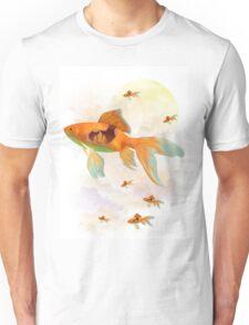 Migration! Unisex T-Shirt