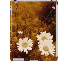 Black and White in Colour iPad Case/Skin