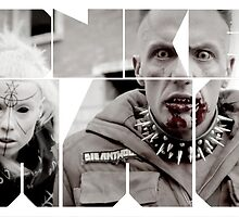Antwoord by Canonica