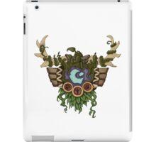 Druid Crest iPad Case/Skin