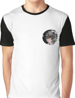 Mccartney Montage Graphic T-Shirt