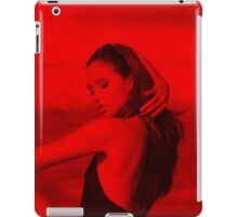 Elizabeth Chevalier - Celebrity iPad Case/Skin