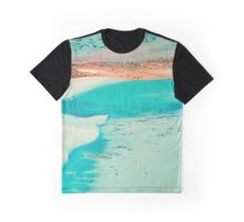 Spit and Channel Graphic T-Shirt