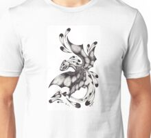 Loving Creatures: Dragon Unisex T-Shirt