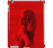 Kennedy Summers - Celebrity iPad Case/Skin